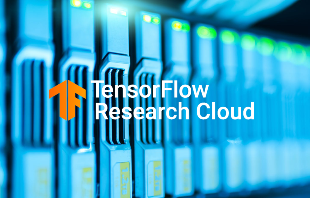 Clinomic Google Tensorflow Research Program